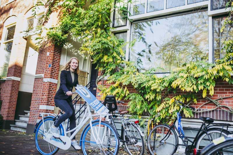 Huis kopen Amsterdam