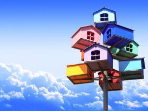 Eigenaren van Amsterdamse nieuwbouwhuizen moeten er verplicht zelf  wonen