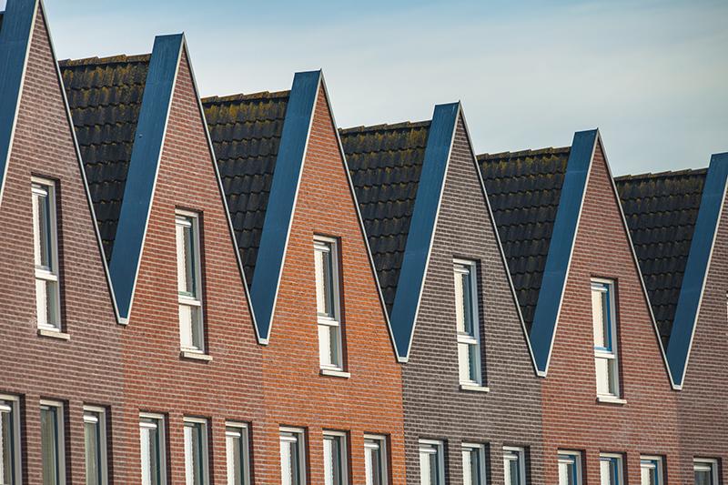 338 sociale huurappartementen in Amsterdam gebouwd