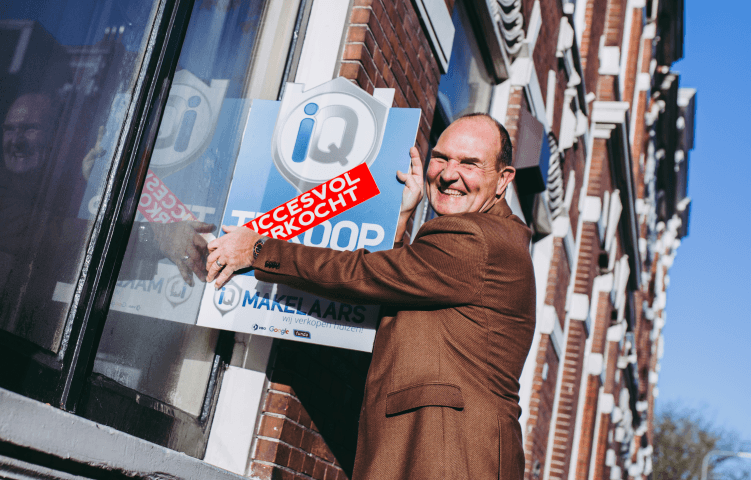 Verkoopmakelaar Amsterdam